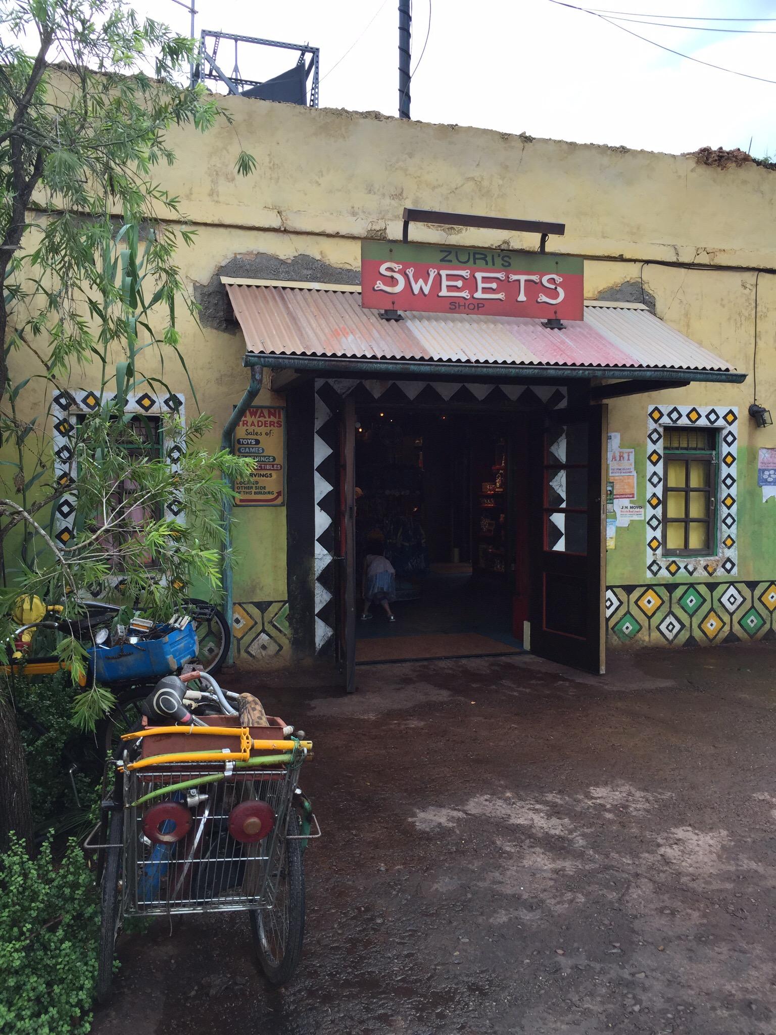 Zuri's Sweets, Disney's Animal Kingdom
