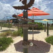 Pelican Plunge, Disney's Castaway Cay