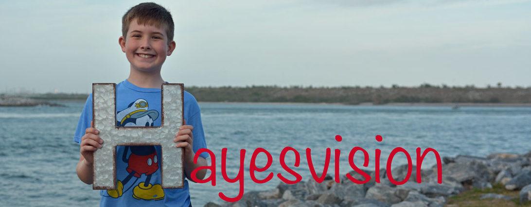 Hayesvision.com