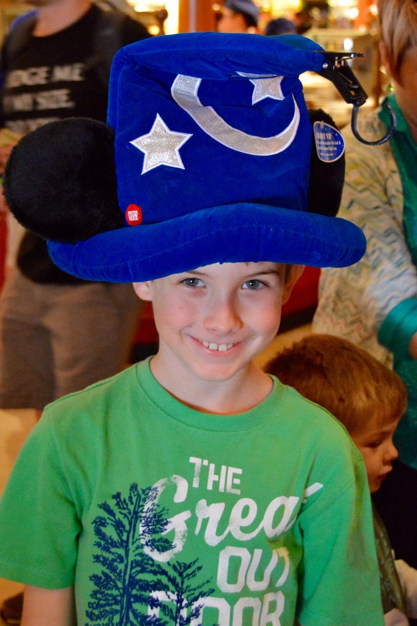 Big Top Souvenirs Magic Kingdom
