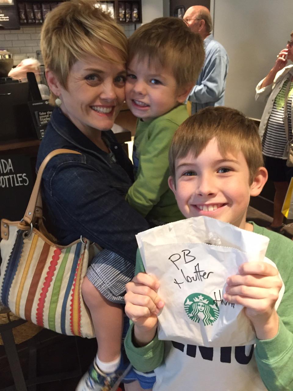 Starbucks Winter Park FL