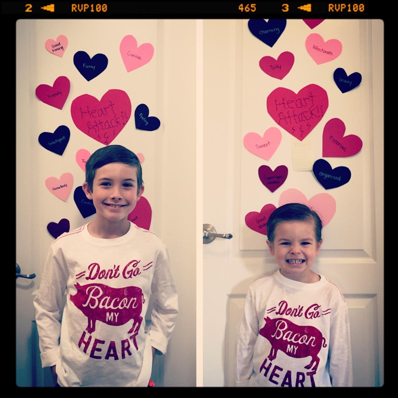 Valentine's Day Heart Attack