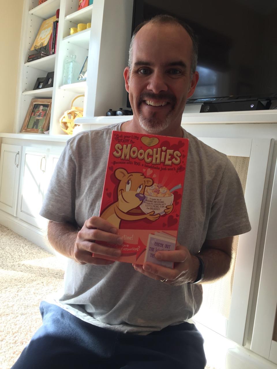 Valentine's Gift Smoochies