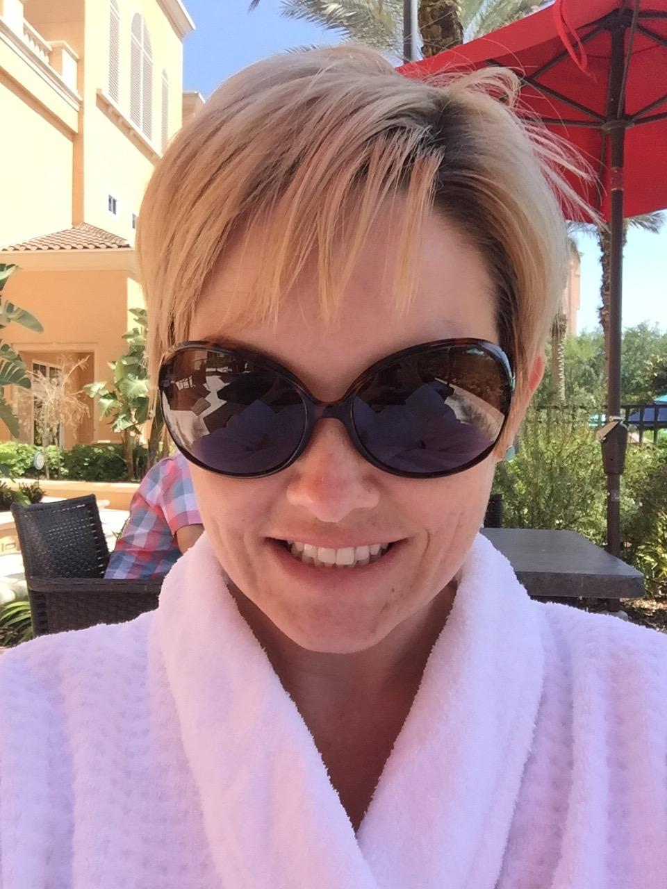 Ritz Carlton Spa Orlando