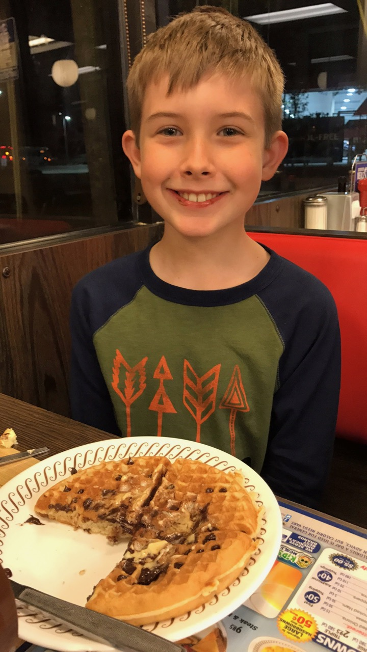Waffle house birthday house plan 2017 for Is waffle house open on thanksgiving