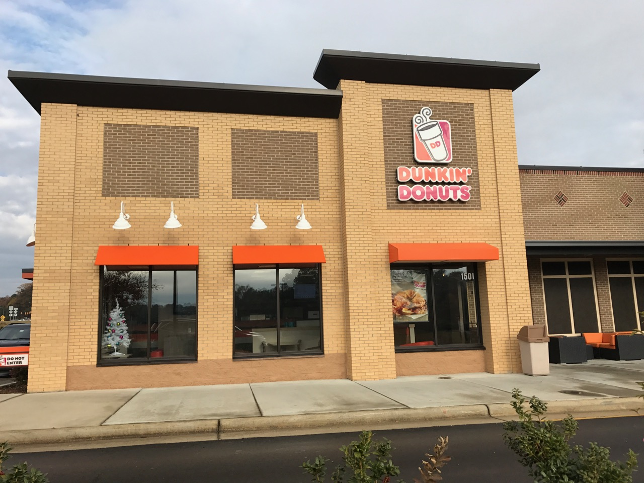 Dunkin\' Donuts Holly Springs, NC