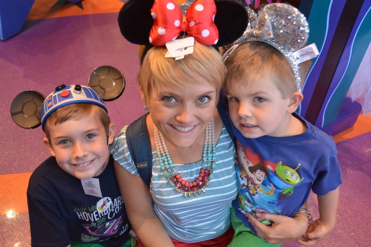 Disneyland Hats