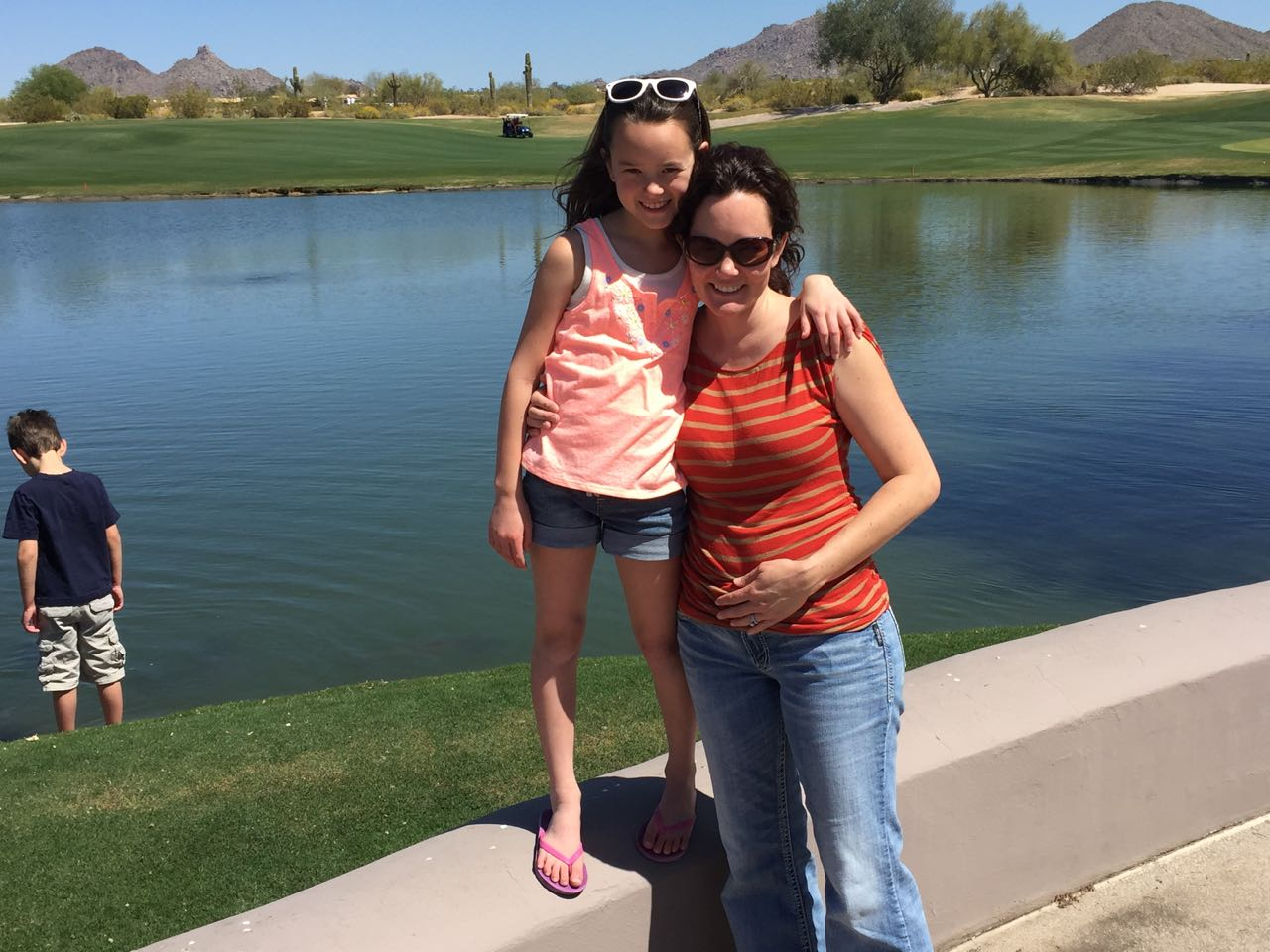Grayhawk Golf Club Scottsdale AZ