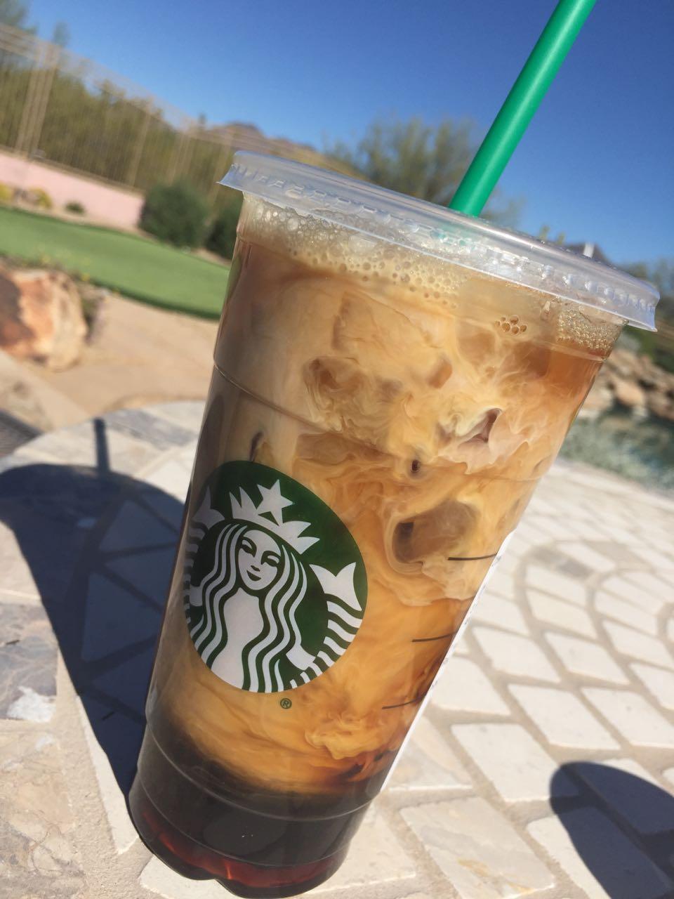 Starbucks Scottsdale Arizona
