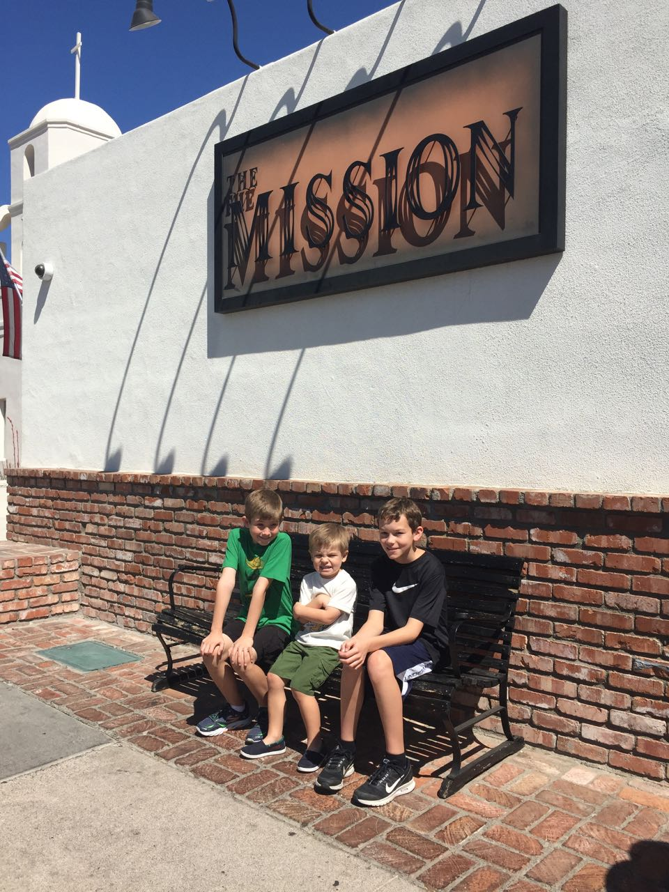 The Mission Old Town Scottsdale Arizona