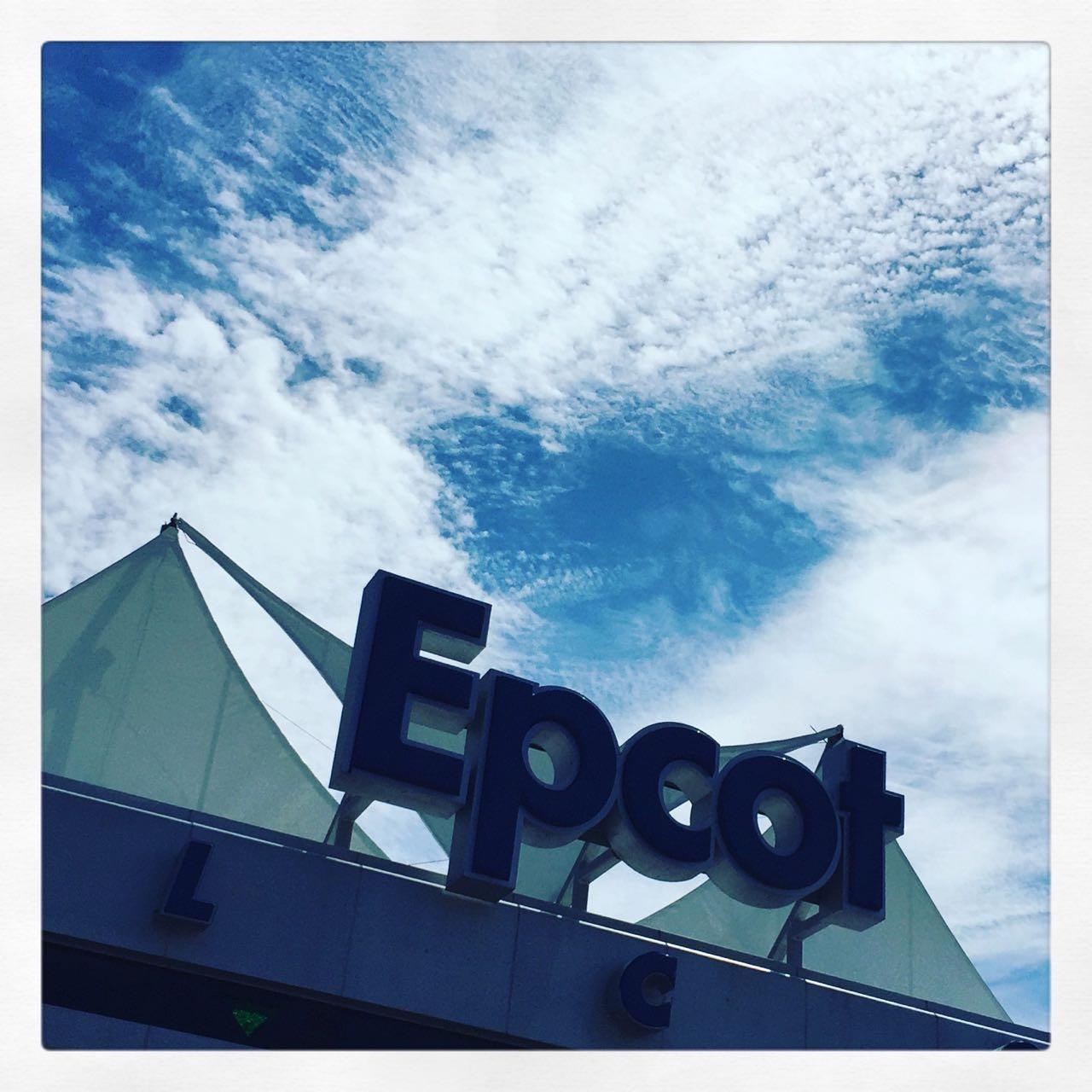 Epcot Flower & Garden 2016