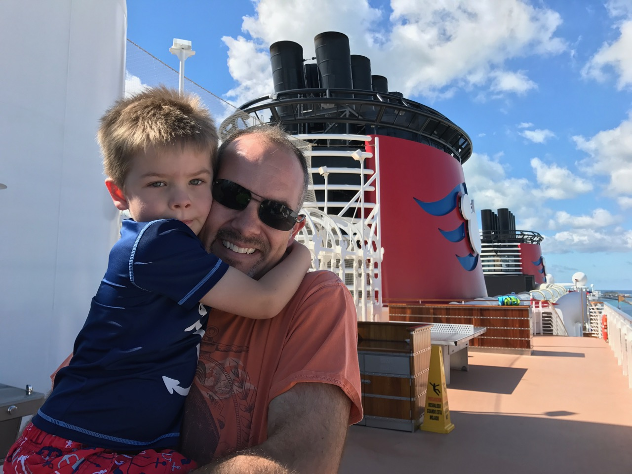 Disney Dream Deck 12 FUn