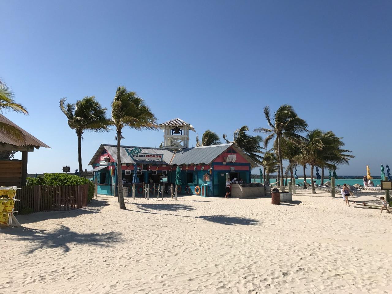 Disney Dream Castaway Cay Rentals