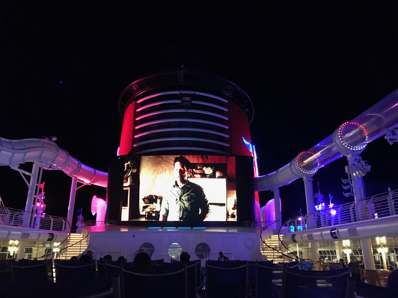 Disney Dream Ant Man Funnelvision