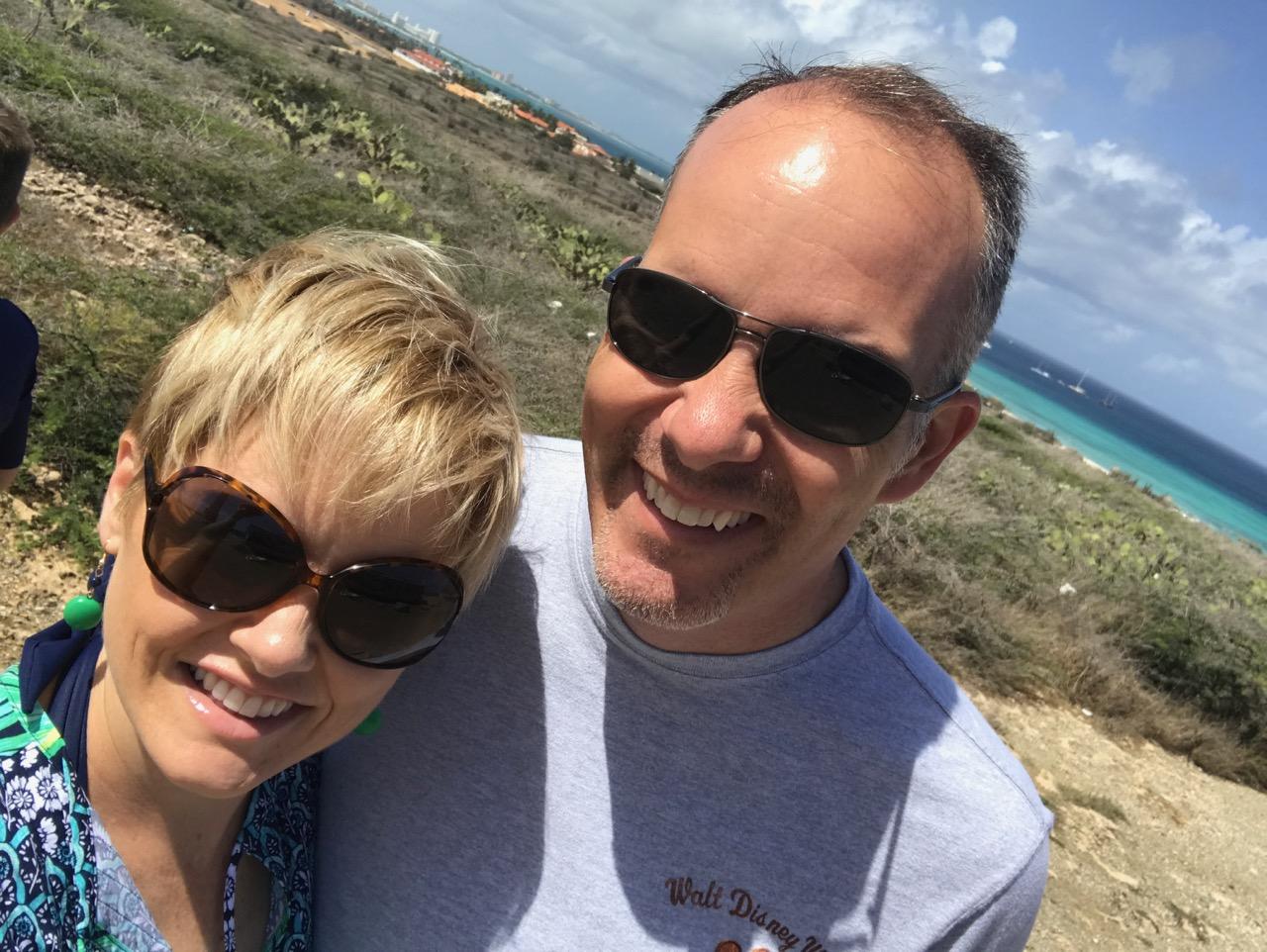 Disney Fantasy Aruba Sightseeing
