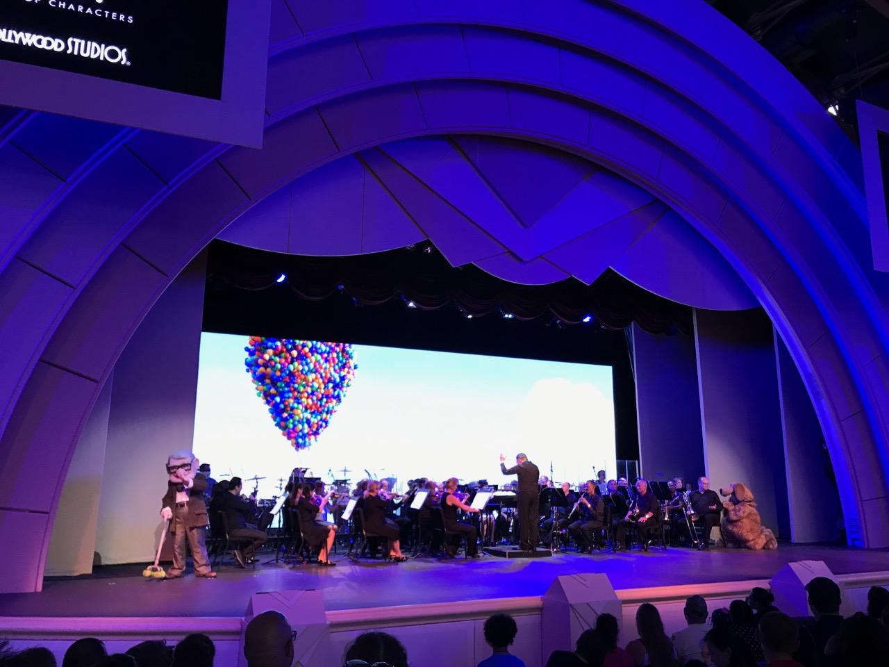 Disney\'s Hollywood Studios - Pixar Live