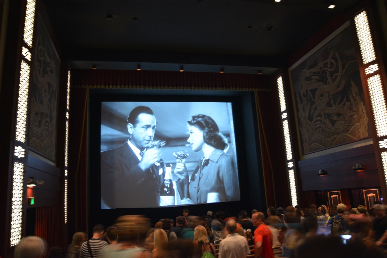 Disney\'s Hollywood Studios - The Great Movie Ride