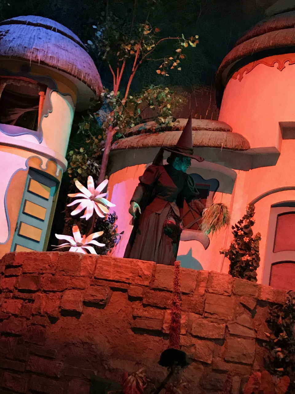 Disney's Hollywood Studios - The Great Movie Ride