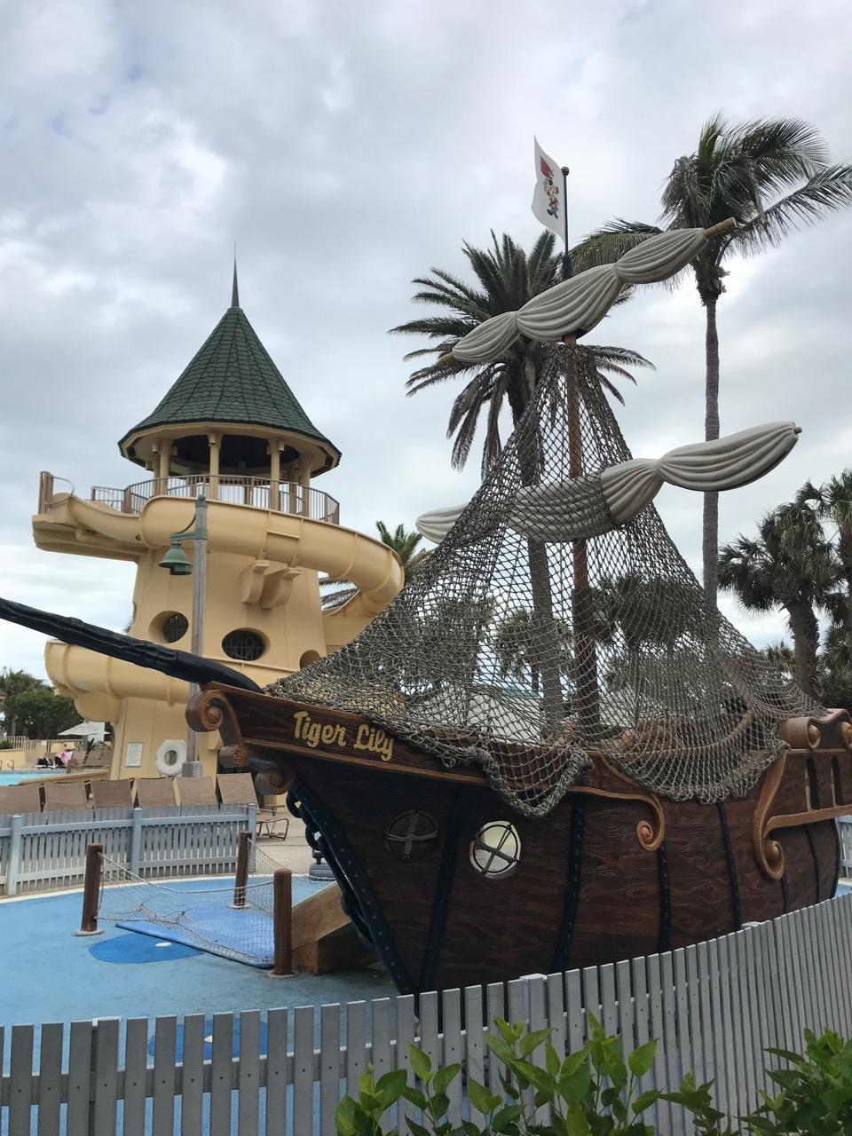 Disney\'s Vero Beach Resort