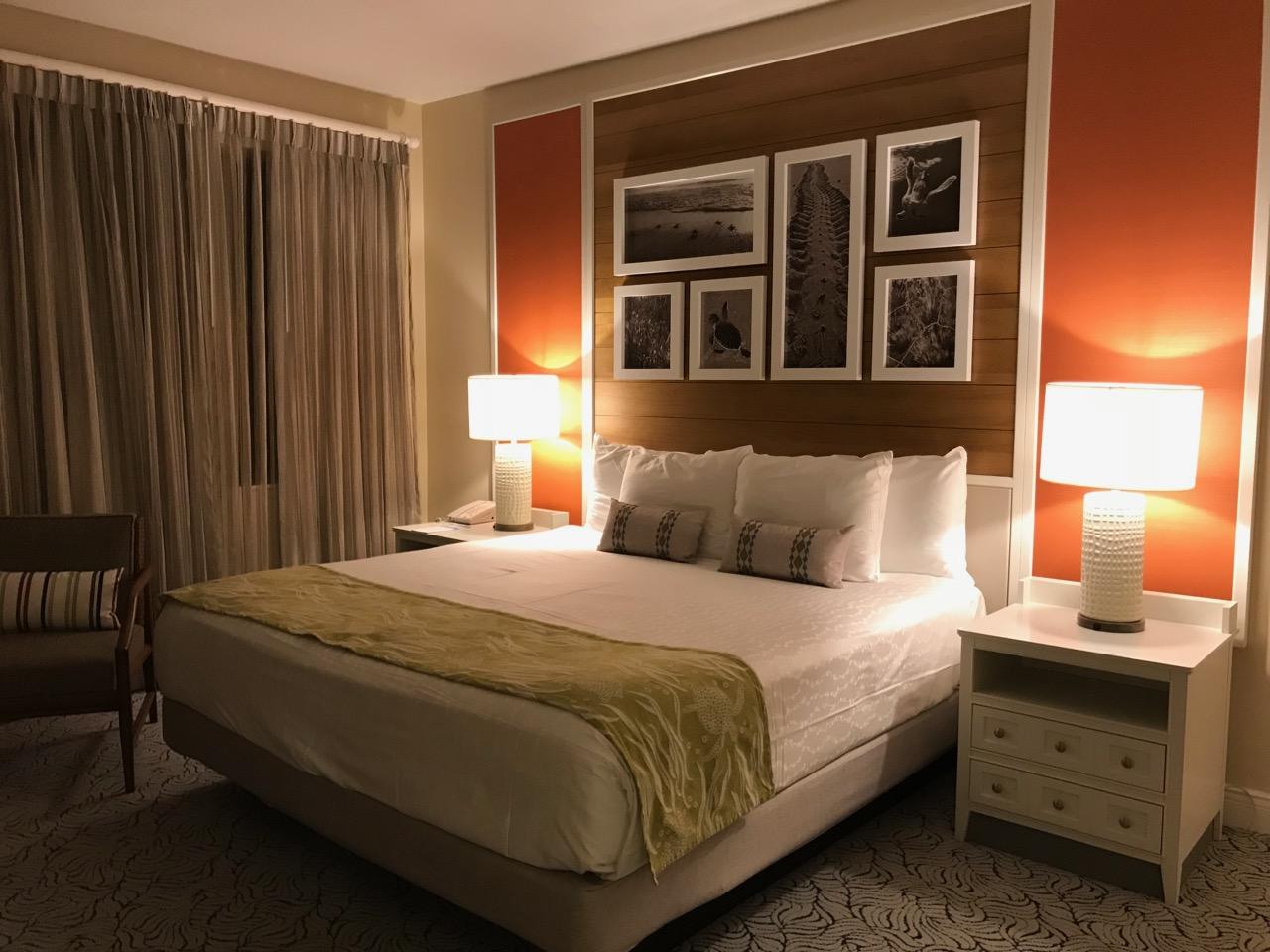 Disney\'s Vero Beach Resort - One Bedroom Villa