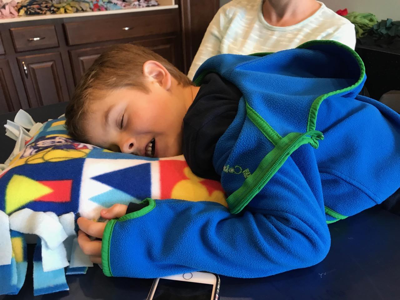 Disney\'s Vero Beach Resort - Pillow Activity