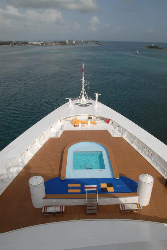 Disney Cruise - Day 02-14