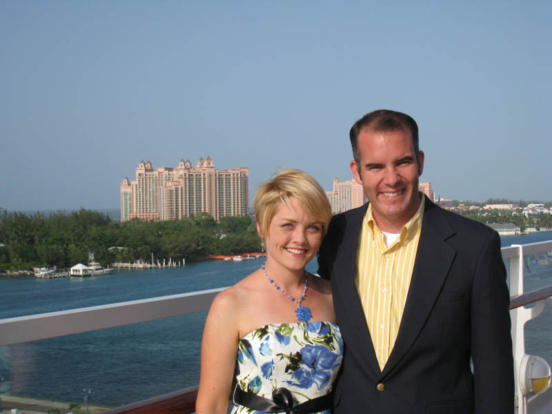 Disney Cruise - Day 02-33