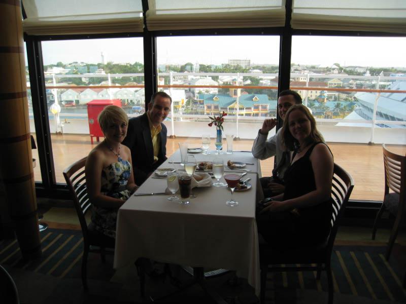 Disney Cruise - Day 02-35