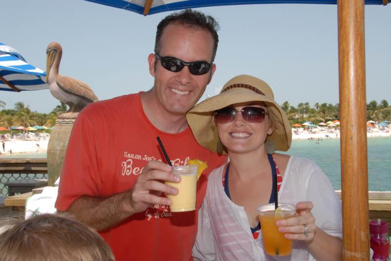 Disney Cruise - Day 03-47