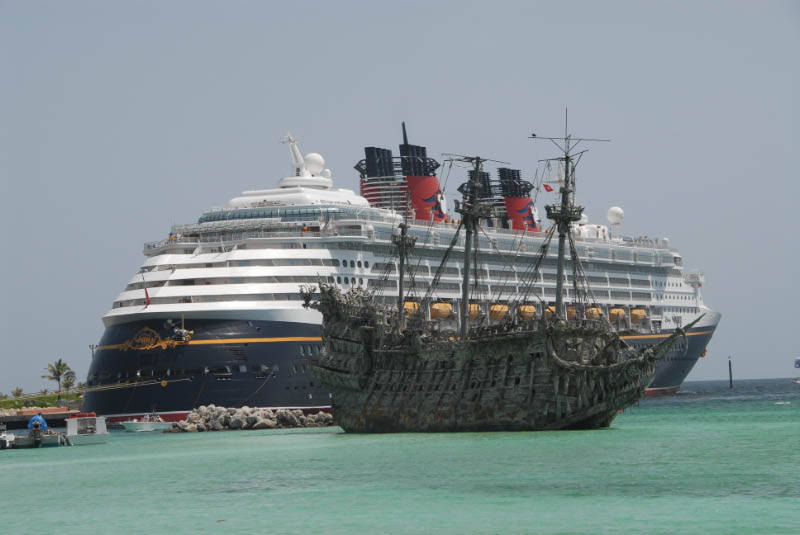 Disney Cruise - Day 03-58