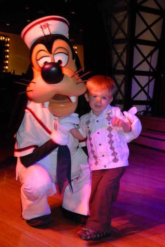Disney Cruise - Day 03-75