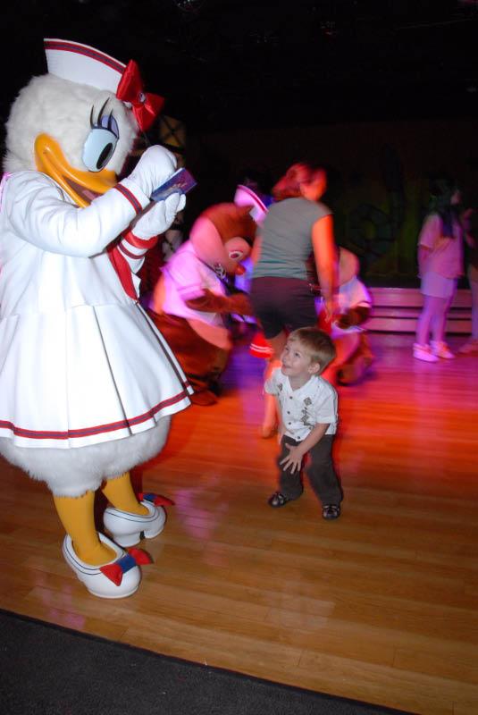 Disney Cruise - Day 03-78