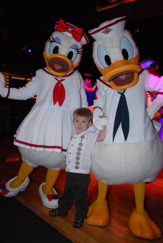 Disney Cruise - Day 03-79