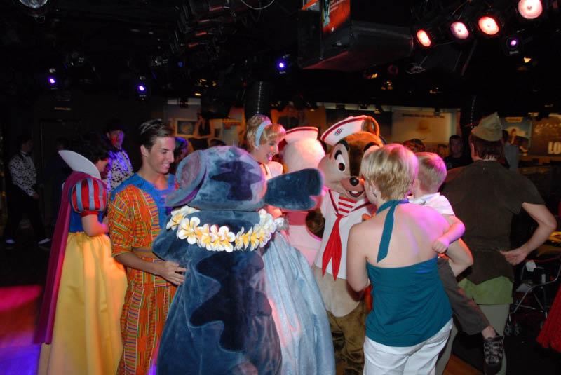 Disney Cruise - Day 03-81