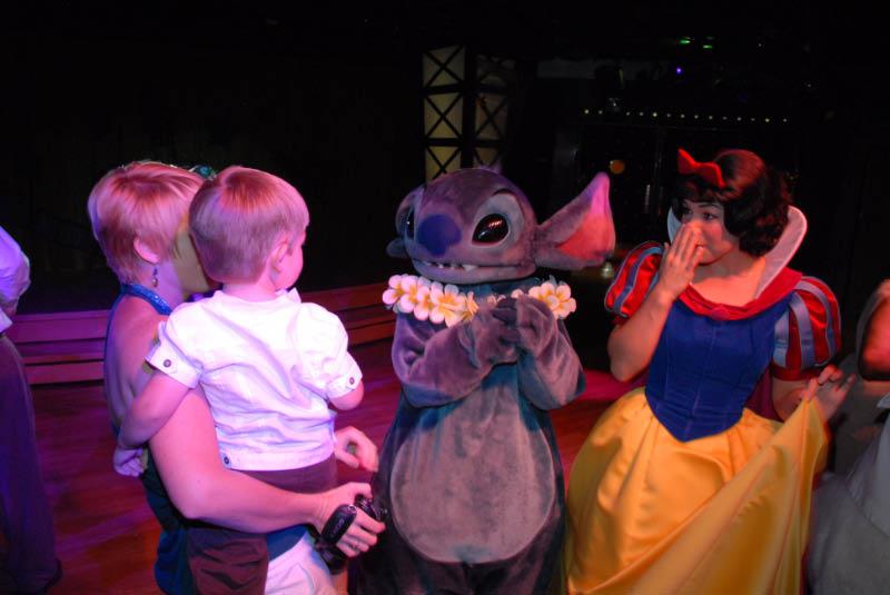 Disney Cruise - Day 03-83