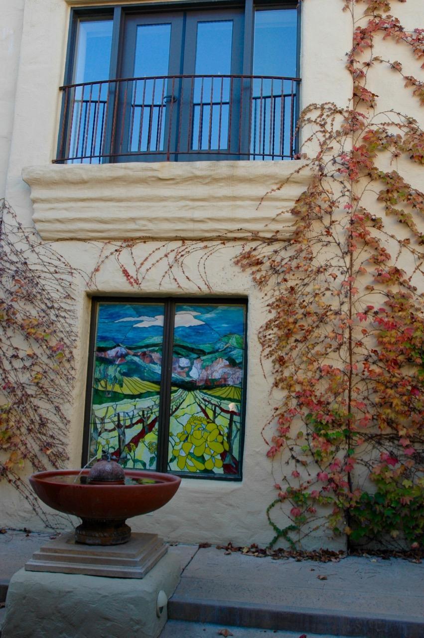 Robert Mondavi Winery Napa Valley CA