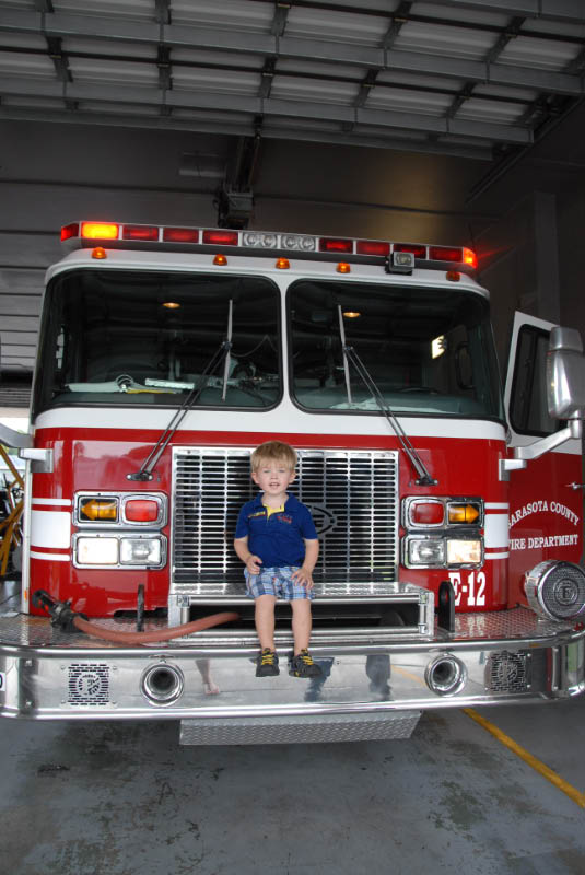 Sarasota Fire Station-12