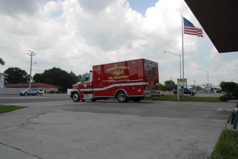 Sarasota Fire Station-13