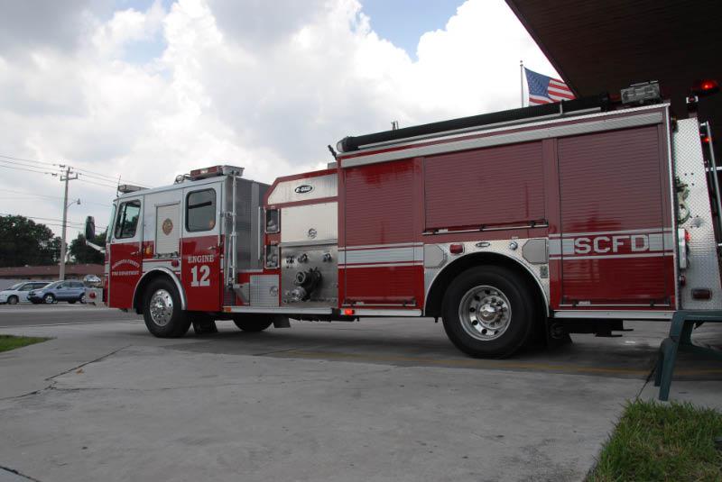 Sarasota Fire Station-14